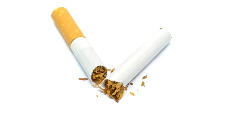 mint kitölteni a dohányzást